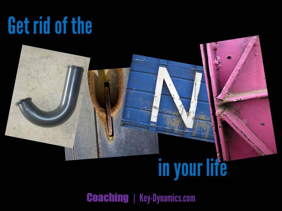coaching, junk