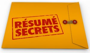 resume job advice employment coaching