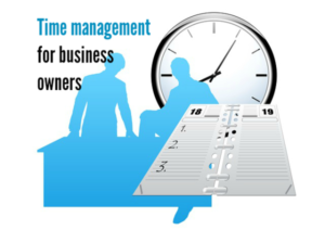 time management save time money business goals