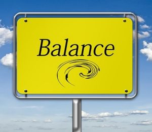 work-life balance, coaching