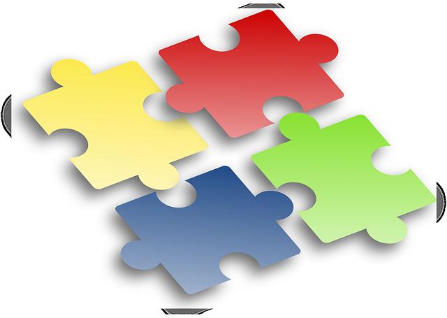 Puzzle Pieces Coaching