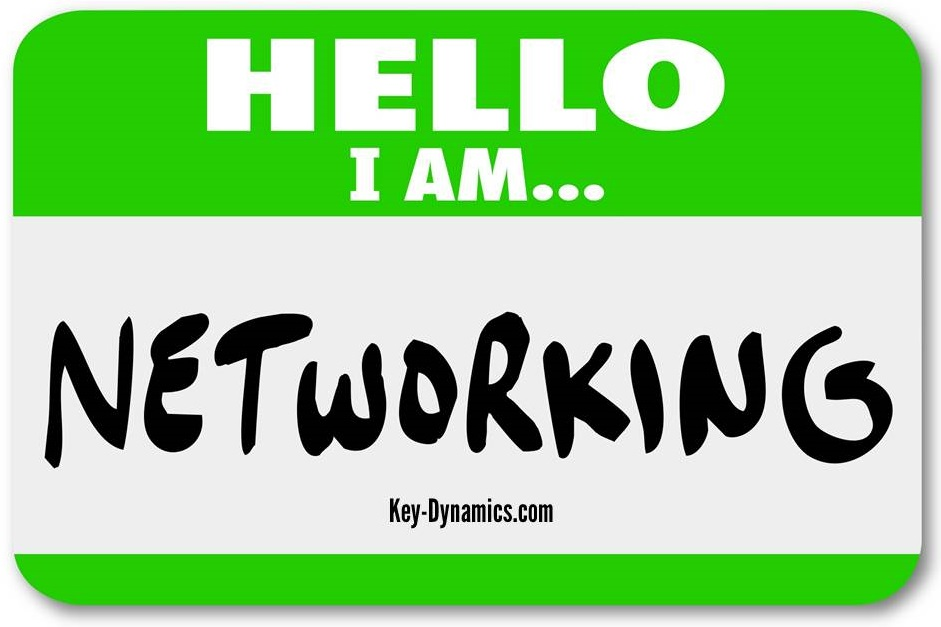 networking name tag key dynamics career baby boomers job search career