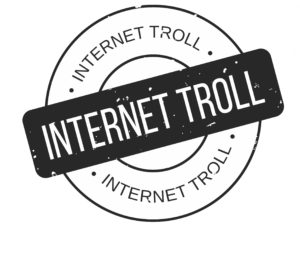 How to spot internet trolls and what to do about them